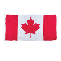 Drapeau canadien OTK253 | Office Plus