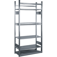 Kwik Fix Shelving Unit - Starter RG910 | Office Plus