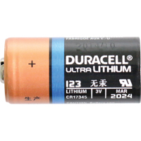Lithium Battery for Warning Lights SDS921 | Office Plus