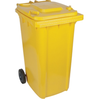 Yellow Mobile Container SEI276 | Office Plus