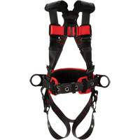 Protecta® Construction-Style Positioning Harness SGI148 | Office Plus