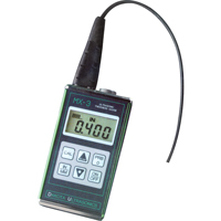 Ultrasonic Thickness Gauge THZ329 | Office Plus