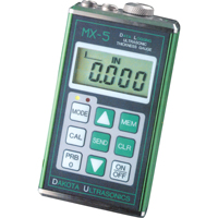 Datalogging Ultrasonic Thickness Gauge THZ331 | Office Plus