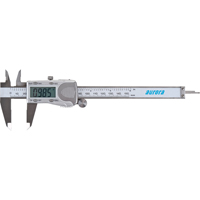 Electronic Digital Calipers TLV181 | Office Plus