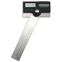 Digital Precision Protractors TLV296 | Office Plus