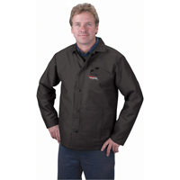 Flame Retardant Jacket TTU998 | Office Plus