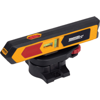 Johnson™ Torpedo Laser Spirit Level TYO566 | Office Plus