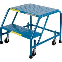 Rolling Step Stands VC131 | Office Plus