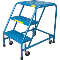 Rolling Step Stands VC132 | Office Plus