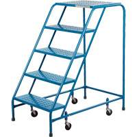Rolling Step Stands VC134 | Office Plus