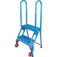 Portable Folding Ladders VC436 | Office Plus