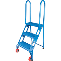 Portable Folding Ladders VC437 | Office Plus