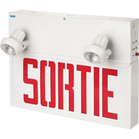 Stella Combination Signs - Sortie XB932 | Office Plus