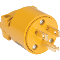 PVC Grounding Plug XE672 | Office Plus