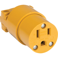 PVC Grounding Connector XE673 | Office Plus