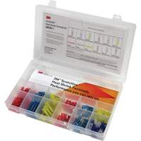 3M™ Scotchlok™ Heat Shrink Terminal Kit XH547 | Office Plus